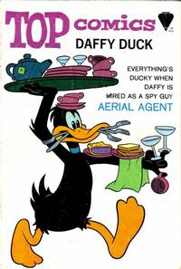 Cover Thumbnail for Top Comics Daffy Duck (Western, 1967 series) #1