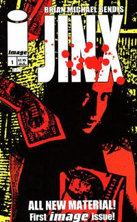 Cover Thumbnail for Jinx (Image, 1997 series) #1