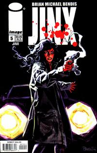 Cover Thumbnail for Jinx (Image, 1997 series) #5
