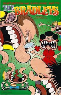 Cover Thumbnail for The Bradleys (Fantagraphics, 1999 series) #1