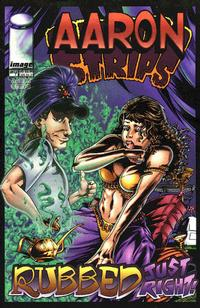 Cover Thumbnail for Aaron Strips (Image, 1997 series) #4