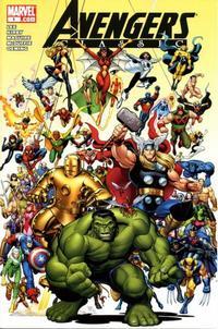 Cover Thumbnail for Avengers Classic (Marvel, 2007 series) #1