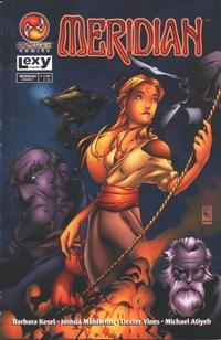 Cover Thumbnail for Meridian (Lexy Produzioni, 2001 series) #1