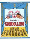 Cover for Invito a... Il Giornalino (Edizioni San Paolo, 1986 series) #[nn]