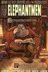 Cover for Elephantmen (Image, 2006 series) #7