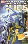 Cover for Annihilation: Heralds of Galactus (Marvel, 2007 series) #1