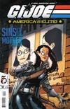 Cover for G.I. Joe: America's Elite (Devil's Due Publishing, 2005 series) #21