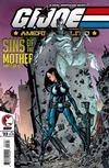 Cover for G.I. Joe: America's Elite (Devil's Due Publishing, 2005 series) #22