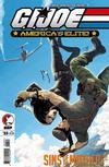 Cover for G.I. Joe: America's Elite (Devil's Due Publishing, 2005 series) #23