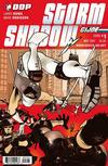 Cover for Storm Shadow (Devil's Due Publishing, 2007 series) #1