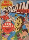 Cover for Big Smash Bargain Comics (Export Publishing, 1950 series) #4