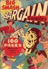 Cover for Big Smash Bargain Comics (Export Publishing, 1950 series) #6