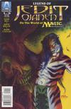Cover for Legend of Jedit Ojanen: On the World of Magic: The Gathering (Acclaim / Valiant, 1996 series) #1