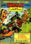 Cover for Classics Illustrated Giants (Gilberton, 1949 series) #3