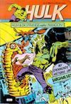 Cover for Hulk (Atlantic Forlag, 1980 series) #8/1983