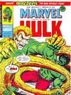 Cover for The Mighty World of Marvel (Marvel UK, 1972 series) #120