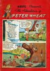 Cover for The Adventures of Peter Wheat (Peter Wheat Bread and Bakers Associates, 1948 series) #[3]