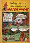 Cover for The Adventures of Peter Wheat (Peter Wheat Bread and Bakers Associates, 1948 series) #7