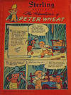 Cover for The Adventures of Peter Wheat (Peter Wheat Bread and Bakers Associates, 1948 series) #19