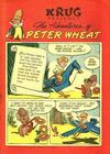 Cover for The Adventures of Peter Wheat (Peter Wheat Bread and Bakers Associates, 1948 series) #32 [Krug]