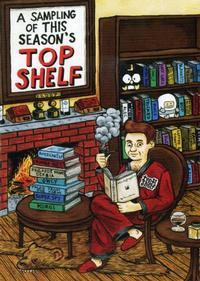 Cover Thumbnail for Top Shelf Seasonal Sampler (Top Shelf, 2007 series)