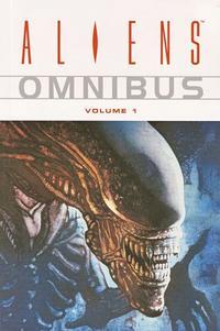 Cover Thumbnail for Aliens Omnibus (Dark Horse, 2007 series) #1
