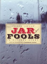 Cover Thumbnail for Jar of Fools (Drawn & Quarterly, 2001 series) #1