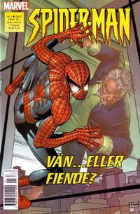 Cover Thumbnail for Spider-Man (Egmont, 1999 series) #1/2005