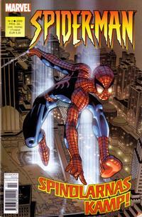 Cover Thumbnail for Spider-Man (Egmont, 1999 series) #2/2005