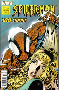 Cover Thumbnail for Spider-Man (Egmont, 1999 series) #7/2005