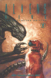 Cover Thumbnail for Aliens: Hive Collection (Dark Horse, 1993 series) #[nn]