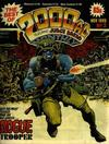 Cover for The Best of 2000 AD Monthly (IPC, 1985 series) #2
