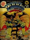 Cover for The Best of 2000 AD Monthly (IPC, 1985 series) #3