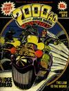 Cover for The Best of 2000 AD Monthly (IPC, 1985 series) #4