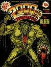Cover for The Best of 2000 AD Monthly (IPC, 1985 series) #5