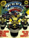Cover for The Best of 2000 AD Monthly (IPC, 1985 series) #7