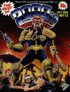 Cover for The Best of 2000 AD Monthly (IPC, 1985 series) #13