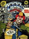 Cover for The Best of 2000 AD Monthly (IPC, 1985 series) #14