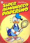 Cover for Super Almanacco Paperino (Arnoldo Mondadori Editore, 1980 series) #5