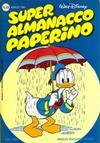 Cover for Super Almanacco Paperino (Arnoldo Mondadori Editore, 1980 series) #33