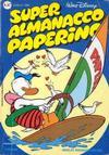 Cover for Super Almanacco Paperino (Arnoldo Mondadori Editore, 1980 series) #37