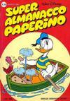 Cover for Super Almanacco Paperino (Arnoldo Mondadori Editore, 1980 series) #38