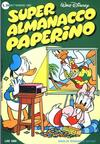 Cover for Super Almanacco Paperino (Arnoldo Mondadori Editore, 1980 series) #39