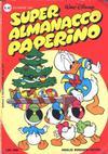Cover for Super Almanacco Paperino (Arnoldo Mondadori Editore, 1980 series) #42