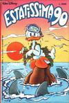 Cover for Estatissima 90 (The Walt Disney Company Italia, 1990 series)