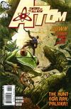 Cover for The All New Atom (DC, 2006 series) #13