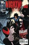 Cover for Nightwing (DC, 1996 series) #134