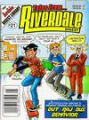 Cover for Tales from Riverdale Digest (Archie, 2005 series) #21 [Newsstand]
