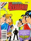 Cover for Tales from Riverdale Digest (Archie, 2005 series) #24