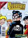 Cover for Tales from Riverdale Digest (Archie, 2005 series) #25
